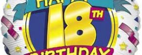 Protetto: 18 anni – Un grande passato……uno splendido futuro.
