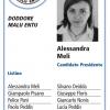 MALUENTU – Ecco la lista….arrivano i voti