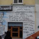 I MURALES DI ORGOSOLO – I muri che parlano