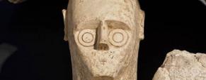 MONT'E PRAMA – Prima le statue ed ora il Tempio
