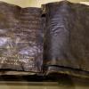 LA NUOVA BIBBIA CHE FA TREMARE IL VATICANO